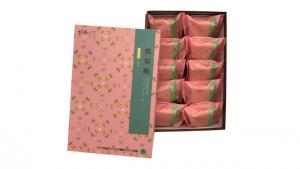 維格餅家鳳梨酥(今年新上市的粉嫩新包喔~)/截自維格餅家官網