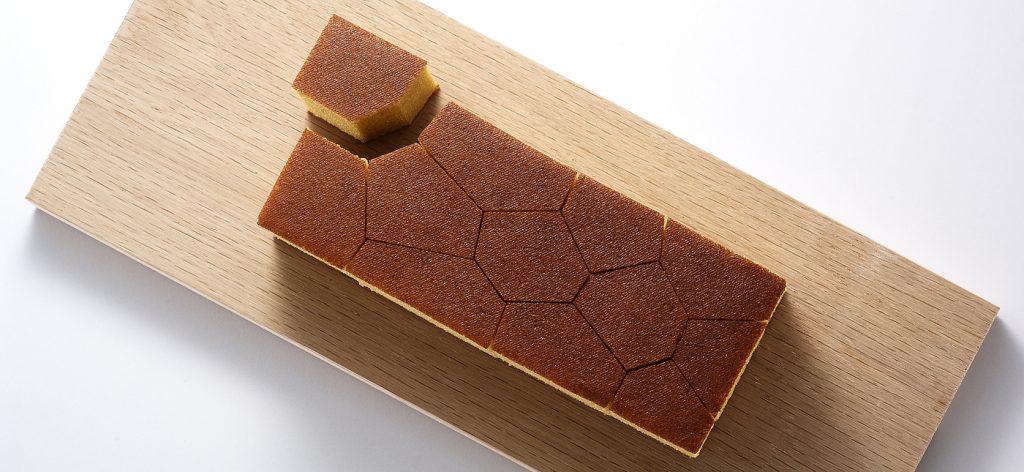 微熱山丘蜜豐蛋糕