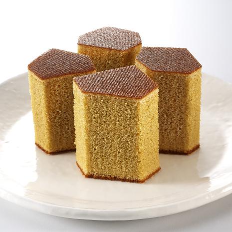 微熱山丘蜜豐糖蛋糕