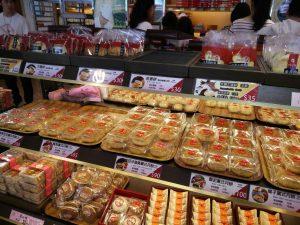 佳德糕餅店內一角-2