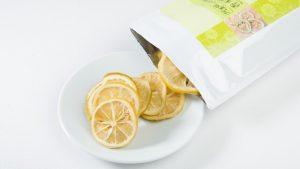 香水檸檬片
