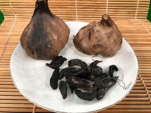 阿美姐蔬果味熟成黑蒜