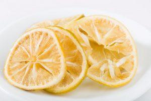 阿美姐香水檸檬