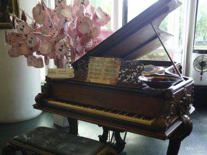 MJ義法廚房靈魂鋼琴