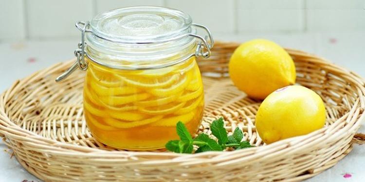 荔枝花蜜檸檬水