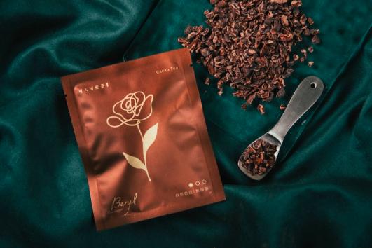 Beryl & Co. 可人可愛茶(可可茶)