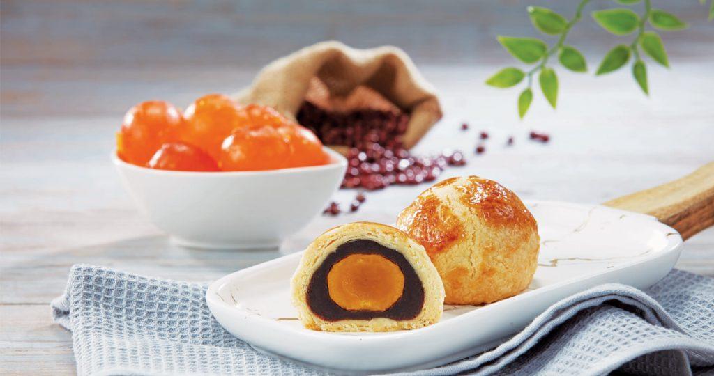 【裕珍馨】菠蘿蛋黃酥禮盒