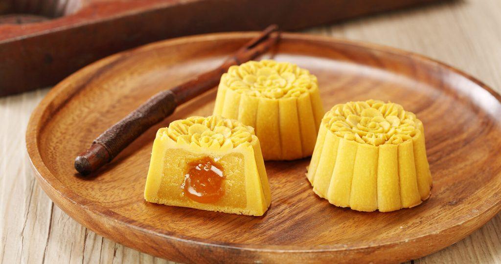 【裕珍馨】桃山流心奶黃