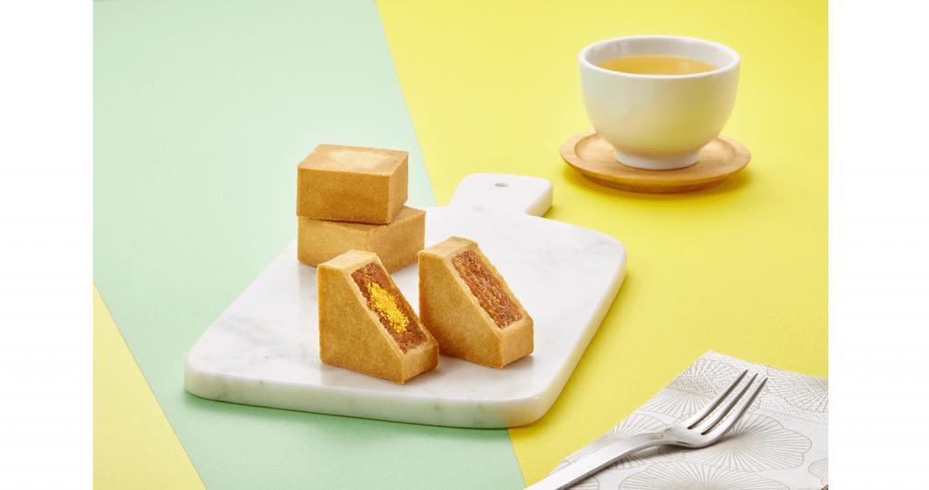 【維格餅家】鳳梨酥及鳳黃酥