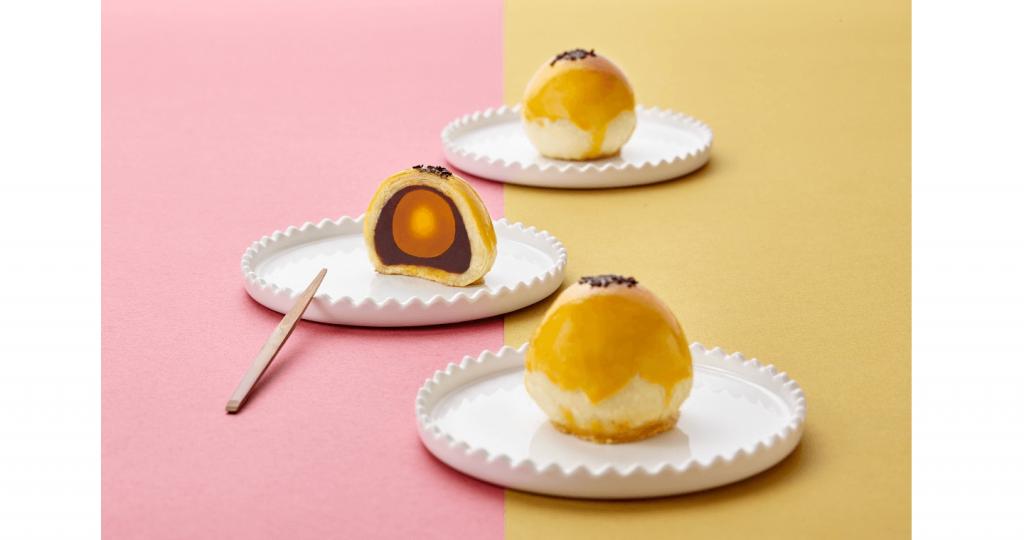 【維格餅家】月見蛋黃酥禮盒