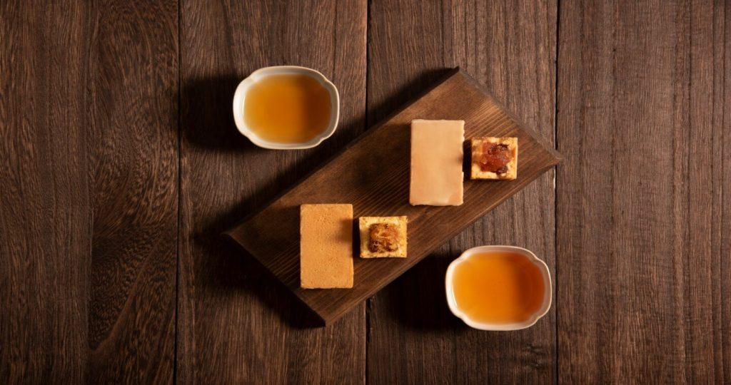 【微熱山丘】鳳梨酥及蘋果酥